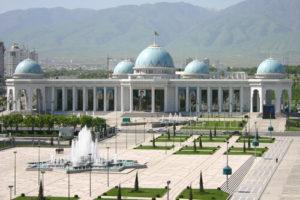 Грузоперевозки в Ашхабат. Доставка из Россия Туркмению и Азию