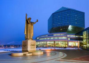 Региональные особенности транзита в Беларусь
