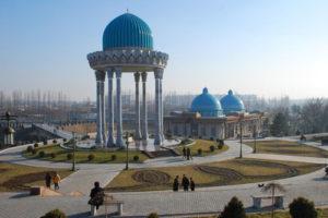 Региональные и природные особенности грузоперевозки в Узбекистан и Ташкент