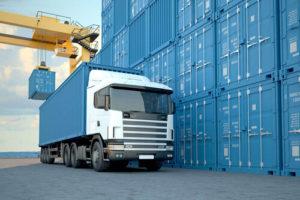 Доставки контейнеров по Европе