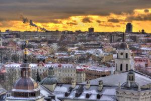 Доставка груза в Латвию из России