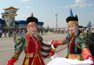 Перевезти груз в Улан-Удэ по всей России