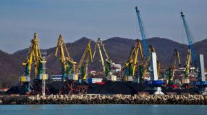 Перевозка морского и речного транспорта