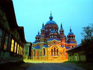 Выбор компании для перевозки грузов в Иркутск