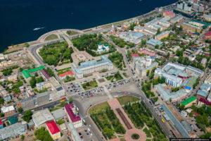 Компании грузоперевозок из Иркутска по России и Области