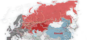Негабаритные грузоперевозки из России в Китай